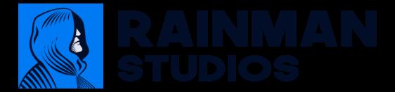 Rainman Studios Logo
